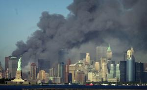 20 images that documented the enormity of 9-11 -