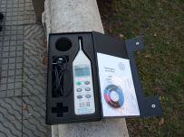 Controles de ruidos año 2011.