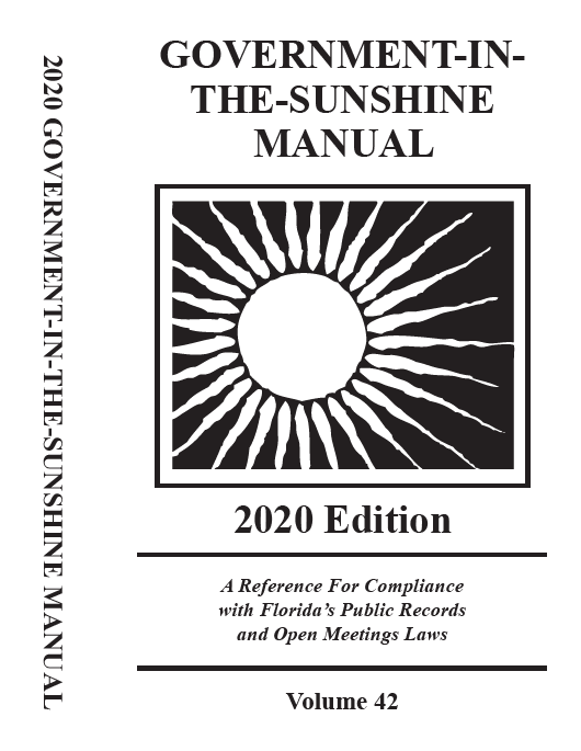 Sunshine Manuals