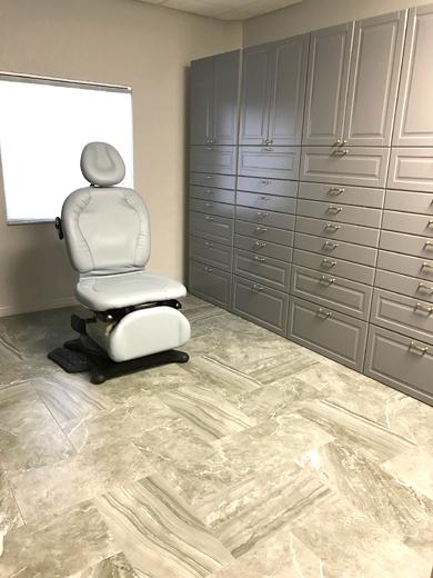 Florida Family Health Medical Center - Exam Room