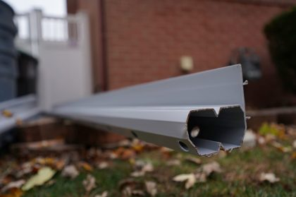 BasementGutter Outside