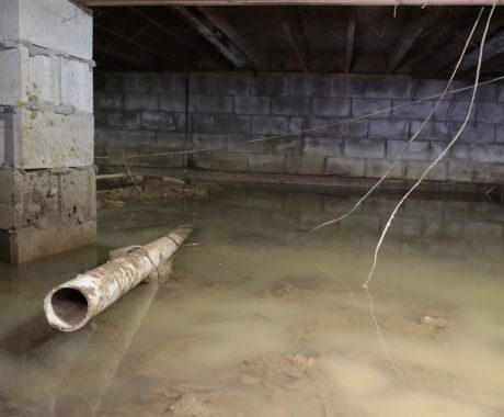 Have Crawl Space Flood Vents? Here's What You Should Know