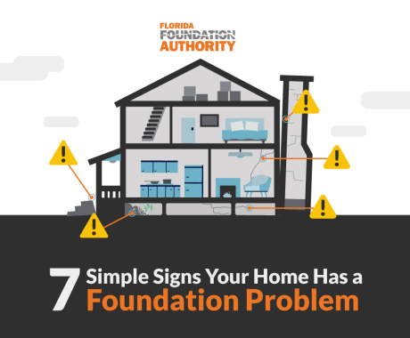 Does Your Florida Home Have a Foundation Problem?