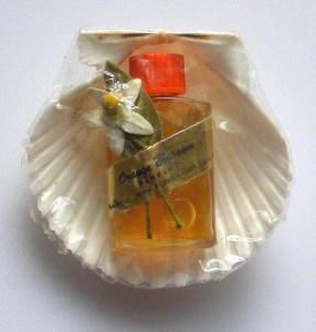 Orange Blossom Perfume Made in Florida