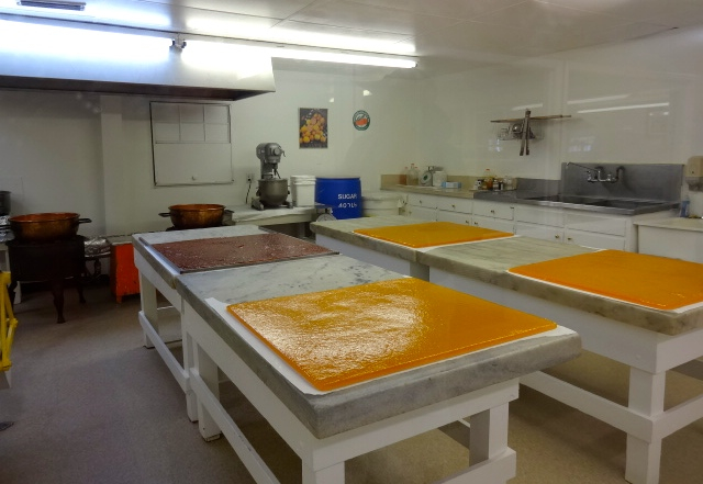 Florida Citrus Candy - Made By Hand In Small Batches