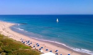Marriott Oceana Palms Beach