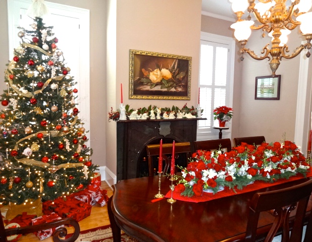St. Augustine Annual Christmas Tour of Homes