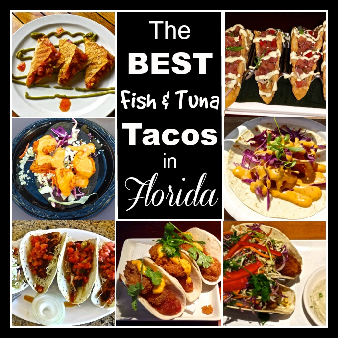 Where to find the best fish tacos in florida funandfork for The best fish tacos