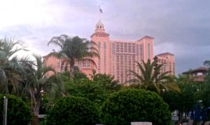 4-Star J.W. Marriott Hotel at Grande Lakes in Orlando