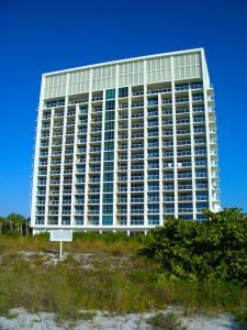 Marriott Crystal Shores - Oceanfront on Marco Island