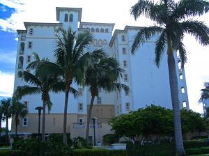 Marriott Ocean Pointe at Palm Beach Shores