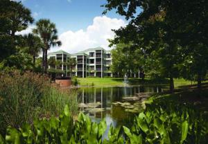 Marriott Royal Palms in Orlando Florida