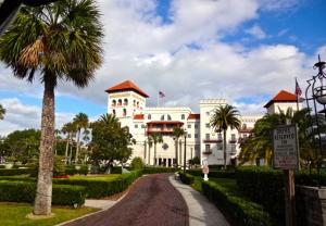Historic Casa Monica Hotel