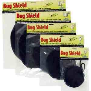 Bug Shield, 6 Inch