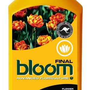 Bloom Final 15L