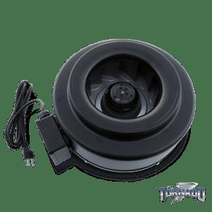 """Tornado 8"""" Inline Fan 745 CFM"""