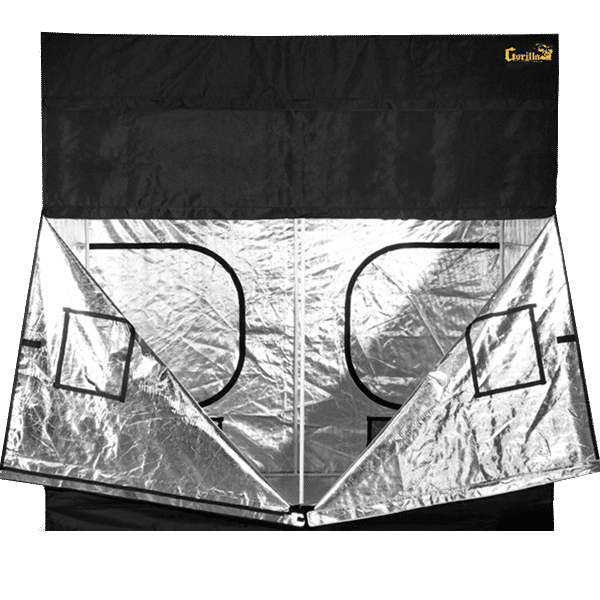 Gorilla Grow Tent 8' x 8'