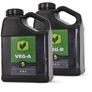 Heavy 16 Veg A 6 Gallon (23L), 1/cs