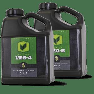 Heavy 16 Veg B Gallon (4L), 4/cs