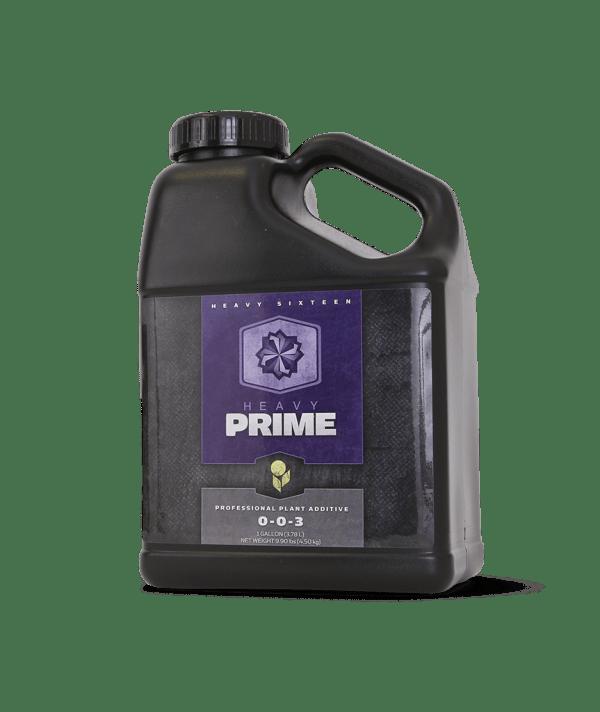 Heavy 16 Prime Concentrate 32OZ (1L), 12/cs