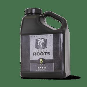 Heavy 16 Roots 16OZ (500ML), 12/cs