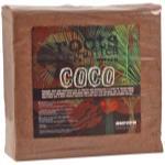 Roots Organics Coco Fiber, Compressed 5 kg (230/Plt)