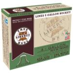 True Liberty 4 Gallon Bags 18 in x 24 in (10/pack)
