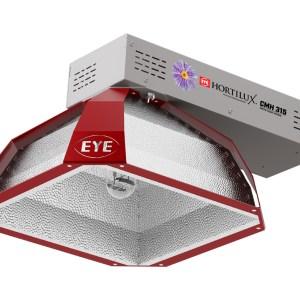 Hortilux Ceramic Metal Halide 315 Grow Light System, 315W