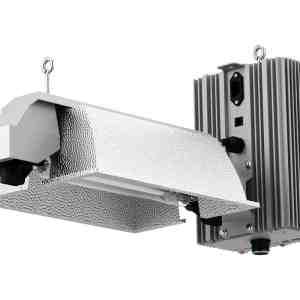 Hortilux DE 1000-VS HPS Grow Light System 120/240V