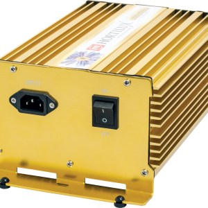 Hortilux Gold Series E-Ballast, 600W