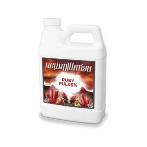 Ruby Ful#5% 2.5 Gallon