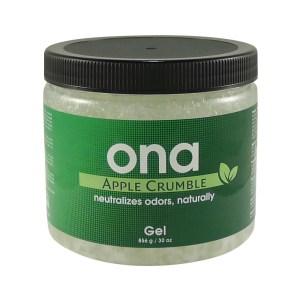 Ona Gel Apple Crumble 1L
