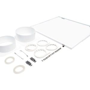 Lens System, PHR3150 Reflector, Lens w/Flange Kit