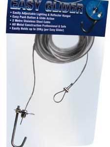 Easy Glide Light Hanging Kit