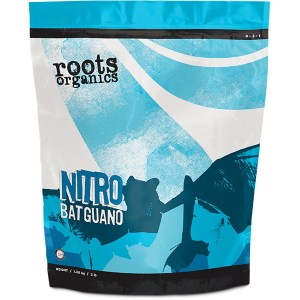 Nitrogen Bat Guano 3 Lb 9-3-1