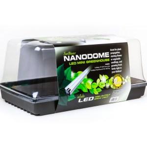 LED - Mini Greenhouse Kit