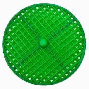 """SPO Air-Pot #5 Base (10"""" green base)"""