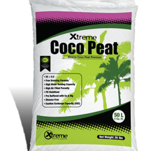 Xtreme Coco Peat 50L