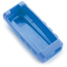 Shockproof Blue Rubber Boot for HI9814