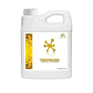 Terpenez - essential oil intensifier 5 Gallon