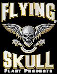 Flying Skull