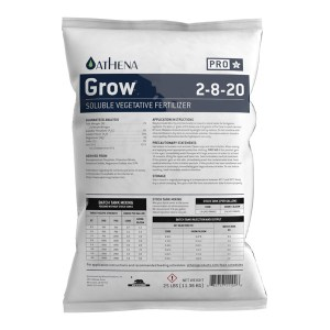 Pro Grow 25 lb