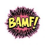 Bamf! Comics & Coffee