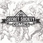 Secret Society Comics