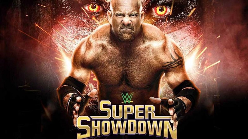Super ShowDown 2020