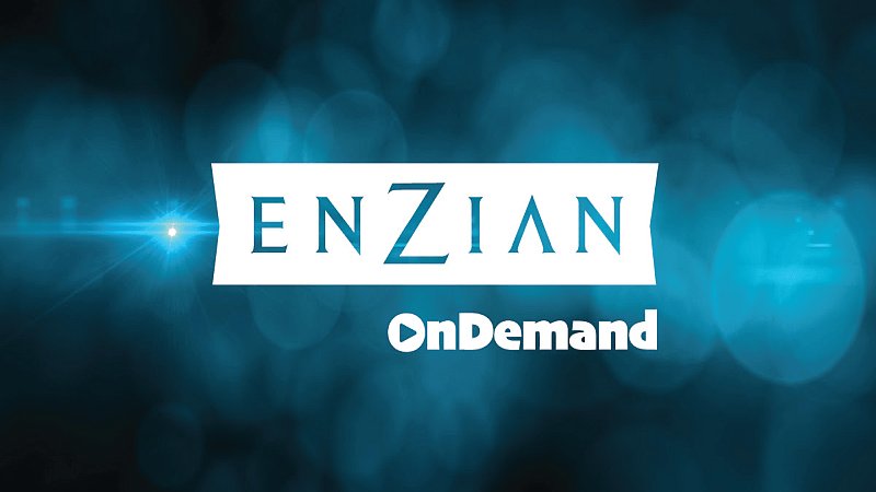 enzian on demand header