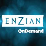 enzian on demand header