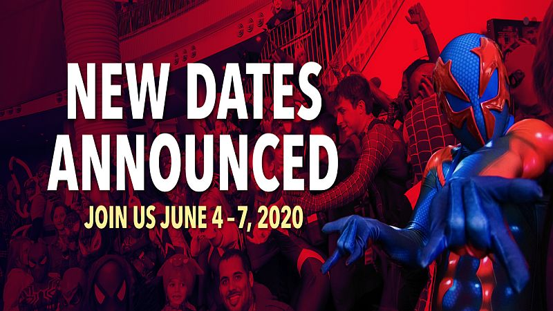megacon orlando new dates 2020