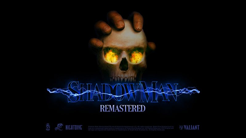 shadowman remastered