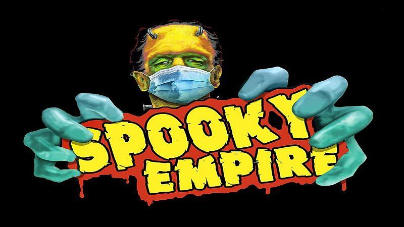 spooky empire 2020 header